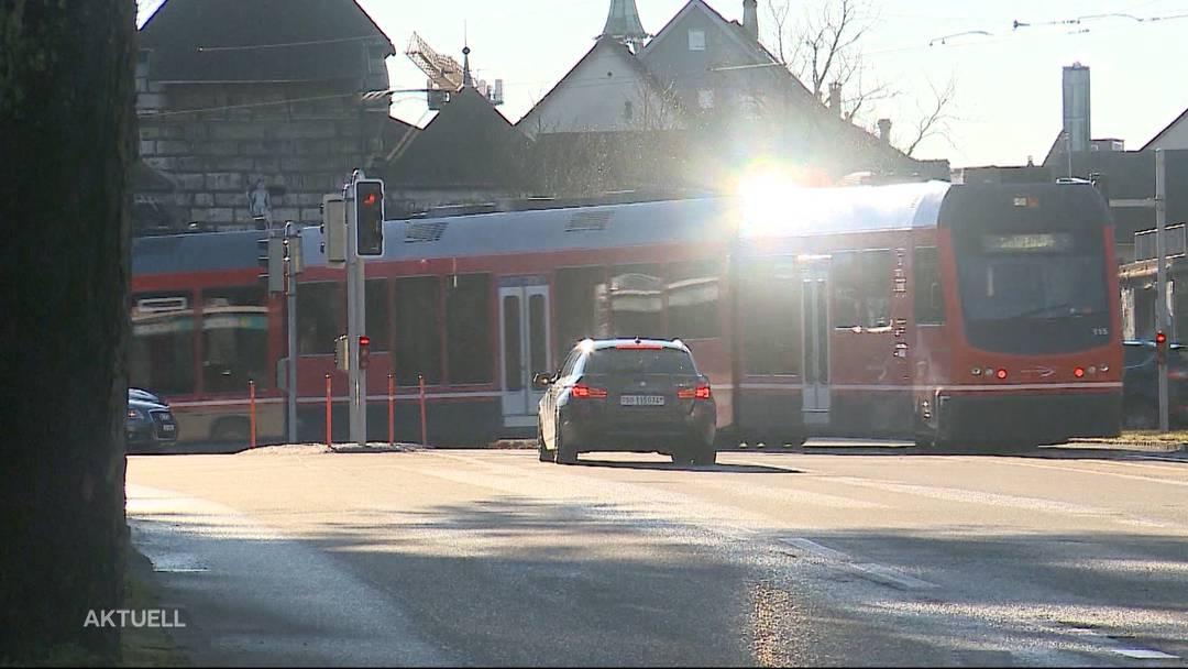Doppelstrecke für Bipperlisi in Solothurn geplant