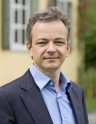 Daniel Kübler, Politologe