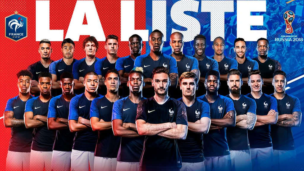 EA Sports tippen Frankreich als Weltmeister