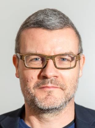 Harry Lütolf, CVP-Präsident Wohlen: «Ein Steuerfuss von 113 Prozent wäre die richtige Strategie gewesen.»