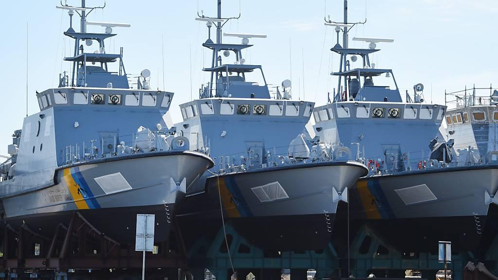 Deutsche Rüstungsexporte in Milliardenhöhe in Krisenregion Nahost