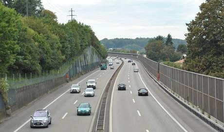 Autobahnen kennenlernen
