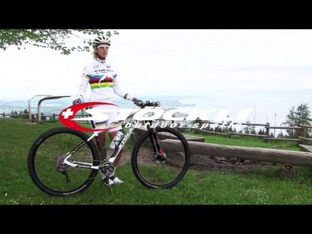 Neff gibt Hobby-Bikern Trainingstipps.