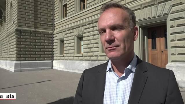 """Politologe Balsiger: """"Mit der Doppelvakanz wittern die Männer Morgenluft"""""""