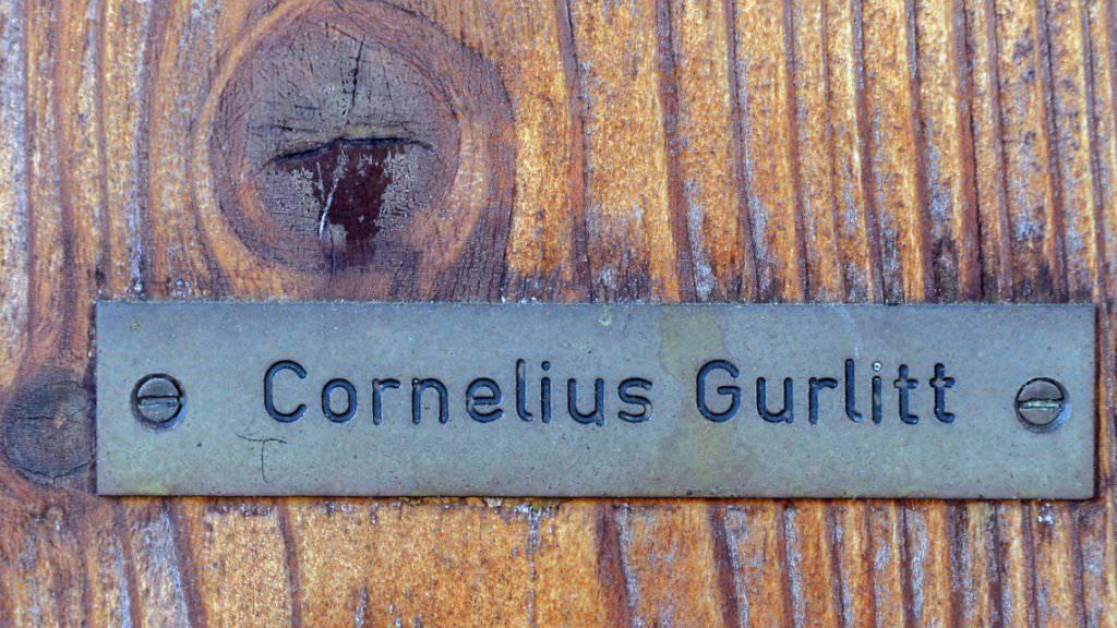 Der Fall Gurlitt bleibt spannend: Gurlitts Cousine Uta Werner ist sich so sicher, dass ihr die Sammlung des Vetters zugesprochen wird, dass sie bereits mit Raubkunst-Experten Kontakt aufgenommen hat (Archiv).