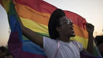 In Brasilien soll Homosexualität wieder «therapiert» werden dürfen.