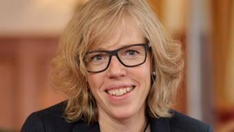 Die Gemeindepräsidentin von Zermatt: Romy Biner-Hauser