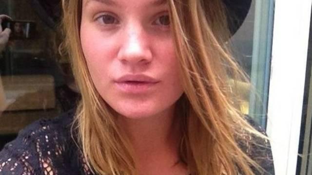 Olivia Ostergaard wird immer noch vermisst.