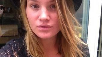 Olivia Ostergaard wird immer noch vermisst (Bild: Kapo Zug)
