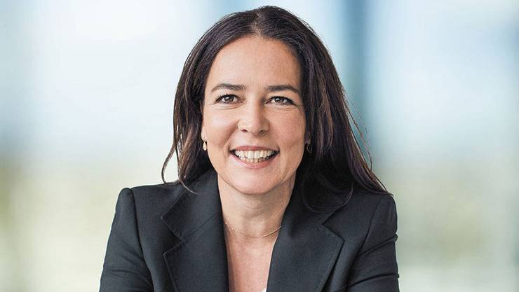 Die Coronapandemie bereitet der neuen Jelmoli-Chefin Nina Müller einen Kaltstart.