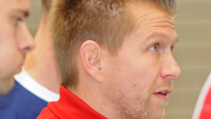 Oberentfeldens Trainer Christian Zbinden sprach von einer «erfüllten Pflicht».