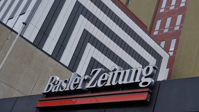 """Bei der """"BaZ"""" herrschen turbulente Zeiten"""