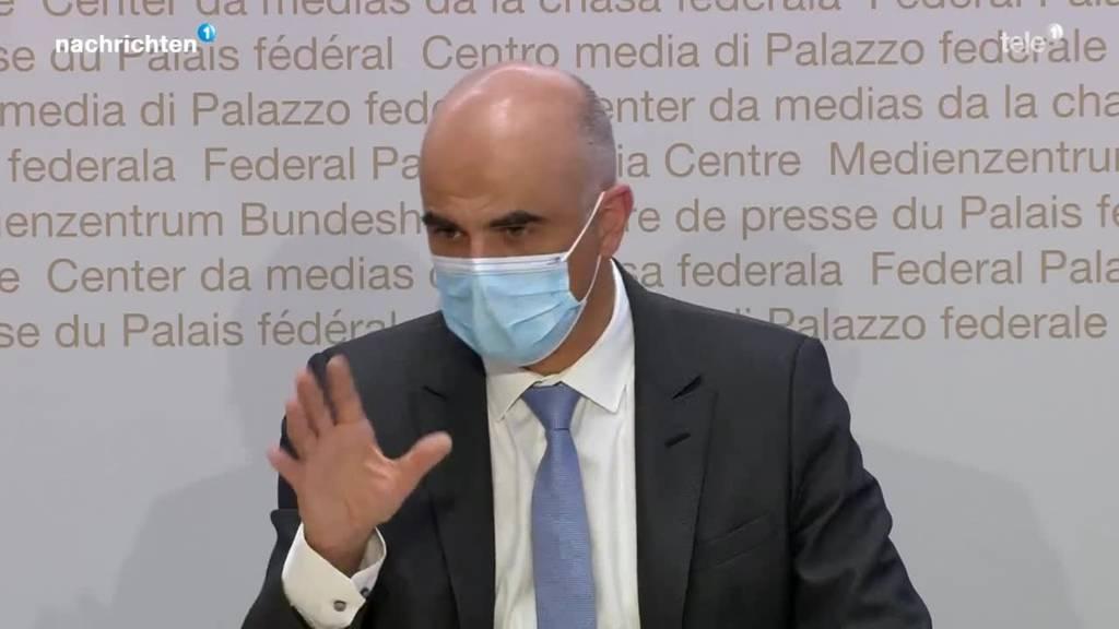 Bundesrat plant Covid-Zertifikat bis Juni