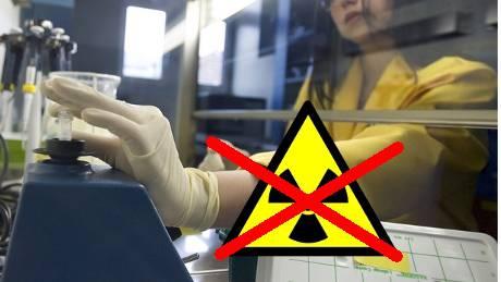 Bei der Lebensmittelkontrolle wurde keine radioaktive Belastung festgestellt. (Symbolbild)