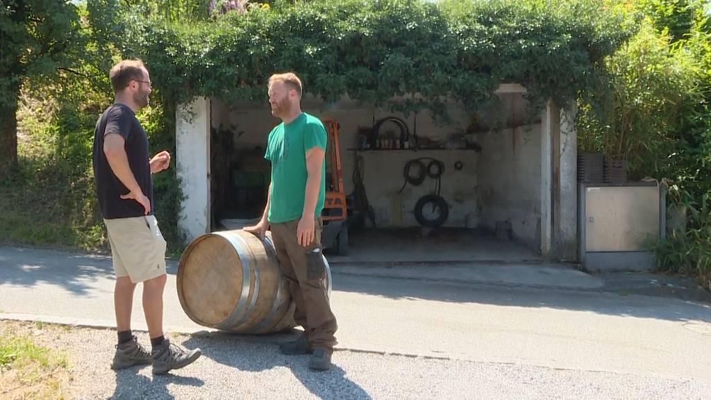 Wieso es auf Käsers Schloss «Tschin» und keine Tiere gibt
