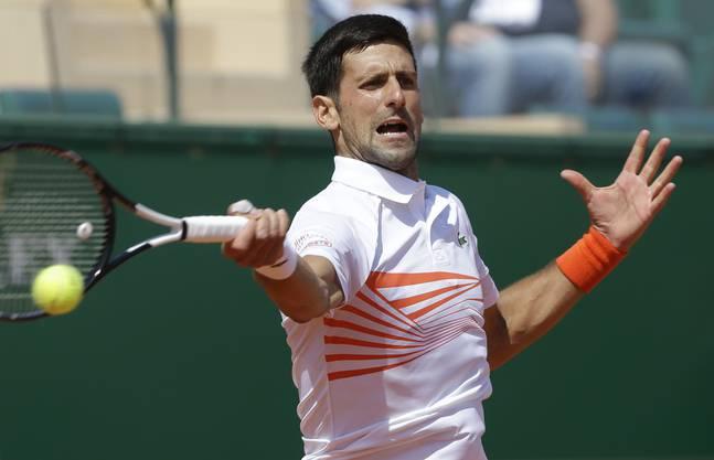 Novak Djokovic (Serbien): 13 Titel.