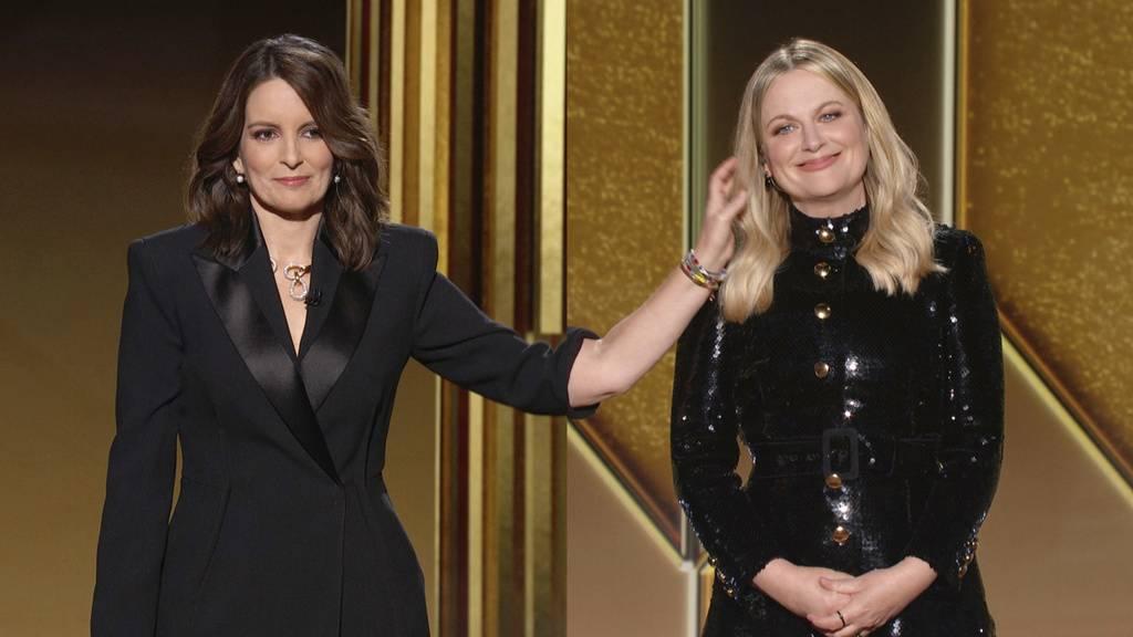 Das sind die Gewinner der Golden Globes 2021