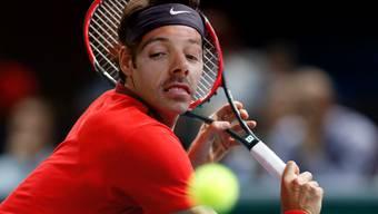 Fabian Cancellara alias Roger Federer