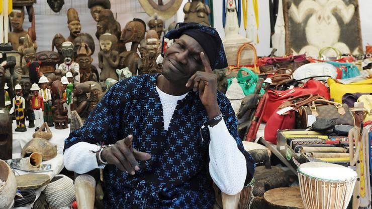 Afropfingsten fällt aus: Die 30. Ausgabe des Festivals findet erst 2021 statt. (Archivbild)