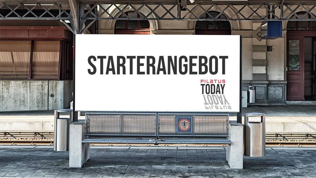 LETZTE CHANCE! Starterangebot mit doppelten Ad Impressions