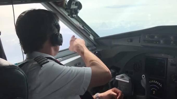 Bye Bye Fokker 100