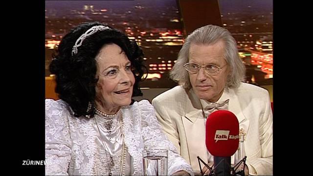 Uriella im Alter von 90 Jahren verstorben