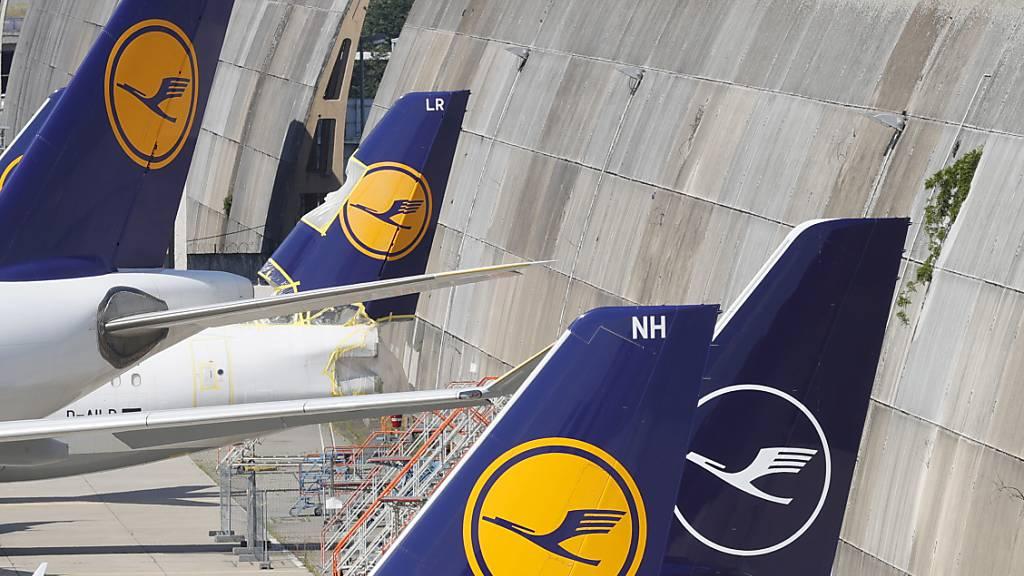 Lufthansa will sich halbe Milliarde beschaffen