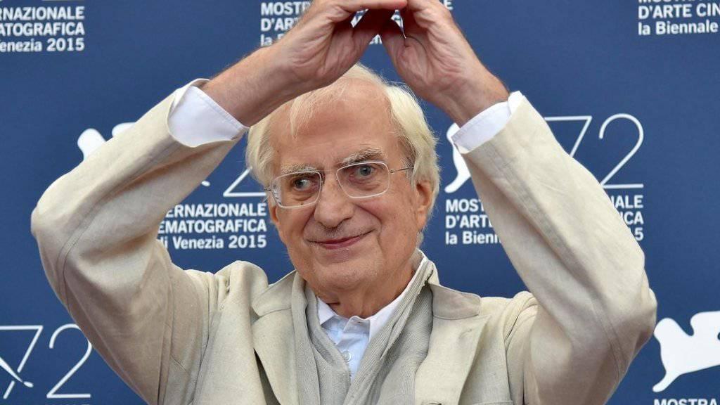 Bertrand Tavernier erhält in Venedig des Goldenen Löwen für sein Lebenswerk