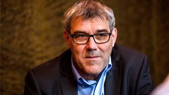 Hat keine Angst vor dem angedrohten Referendum: der Baselbieter SP-Nationalrat Eric Nussbaumer.