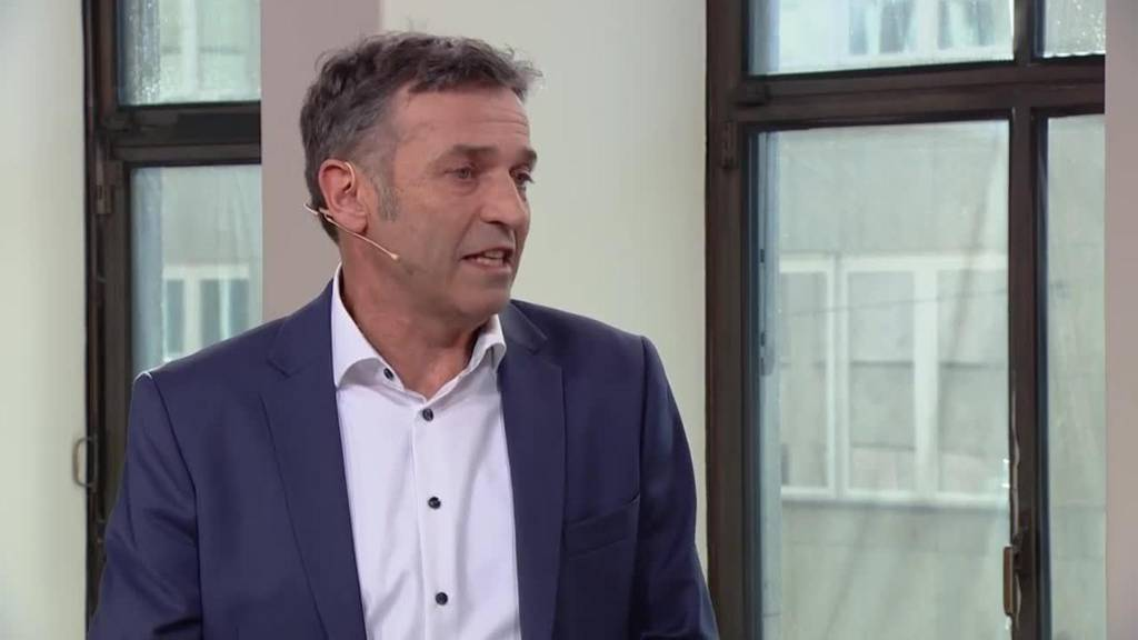 Ladner: «Die SVP leidet unter den momentanen Themen»