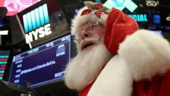 Hoffnungen auf ein starkes Weihnachtsgeschäft im US-Detailhandel haben die Wall Street am Freitag angetrieben.