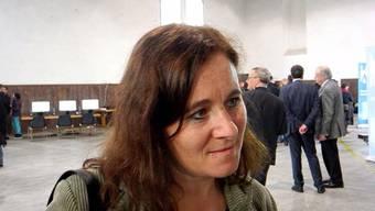 Die Einschätzung zu den Wahlen von Franziska Roth, Präsidentin SP Kanton Solothurn.