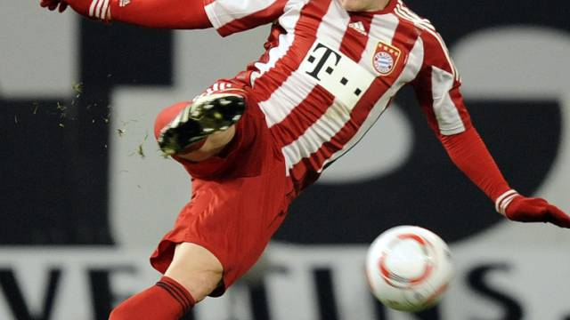 Bastian Schweinsteiger bleibt den Bayern treu
