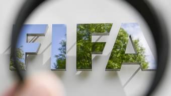 Die FIFA nimmt den Fall unter die Lupe