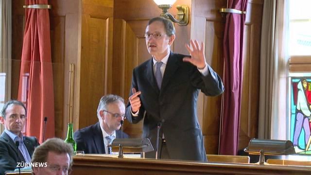 Sozialhilfedebatte im Kantonsrat