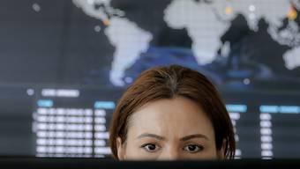 Die EU könnte eine Eingreiftruppe von Spezialisten für den Fall von Hackerangriffen schaffen. (Symbolbild)