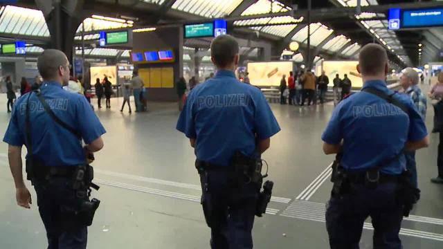Börse nach den Anschlägen in Paris