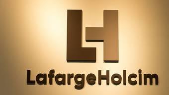 Preisdruck hat dem Zementkonzern LafargeHolcim einen schwachen Jahresstart beschert.