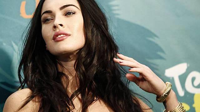 Megan Fox hat nichts gegen Frauenküsse