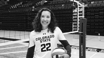 Katie Oleksak wechselt aus Amerika in die Schweiz.