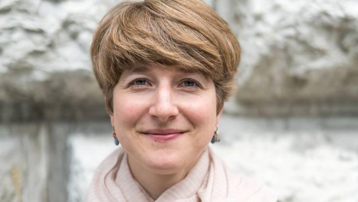 Cecilie Gut, Wissenschaftliche Mitarbeiterin Kantonsarchäologie