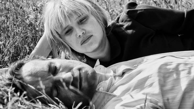 Von Pawlikowskis Eltern inspiriert: Die stürmische Liebschaft zwischen Viktor (Tomasz Kot) und Zula (Joanna Kulig) in «Cold War».
