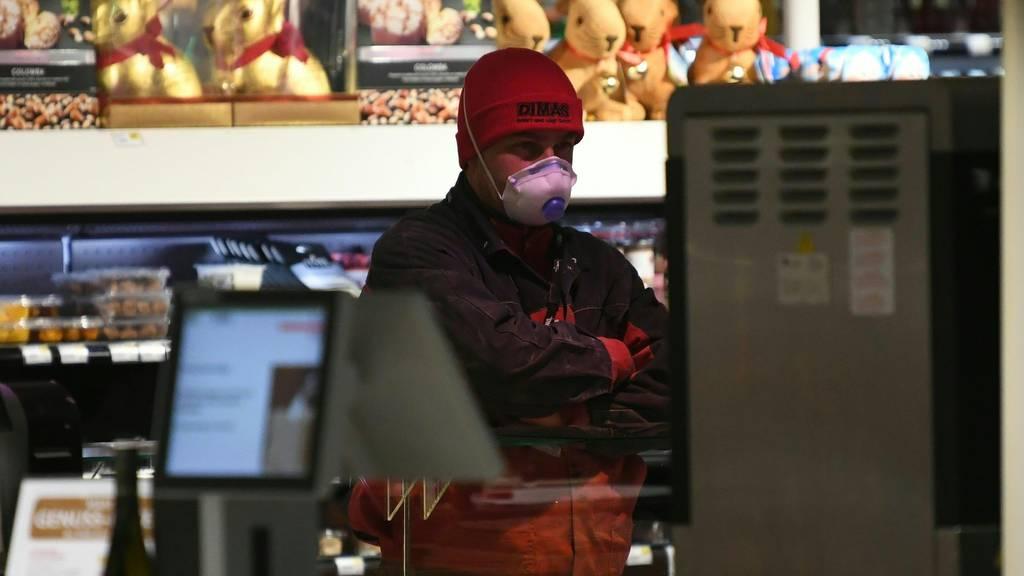 Daniel Koch: «Maskenpflicht ist im Moment noch kein Thema»