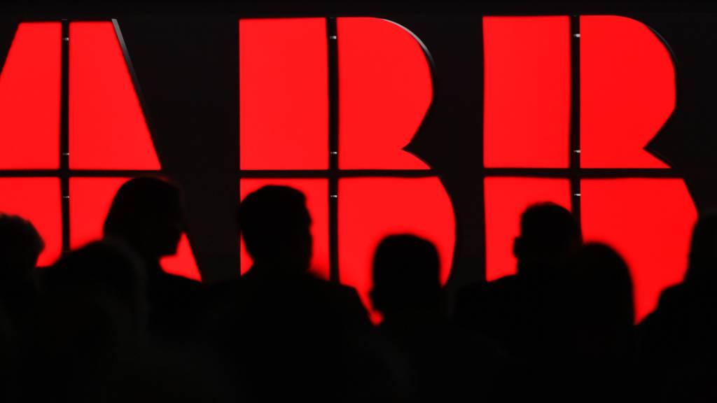 ABB startet milliardenschweres Aktienrückkaufprogramm am 9. April