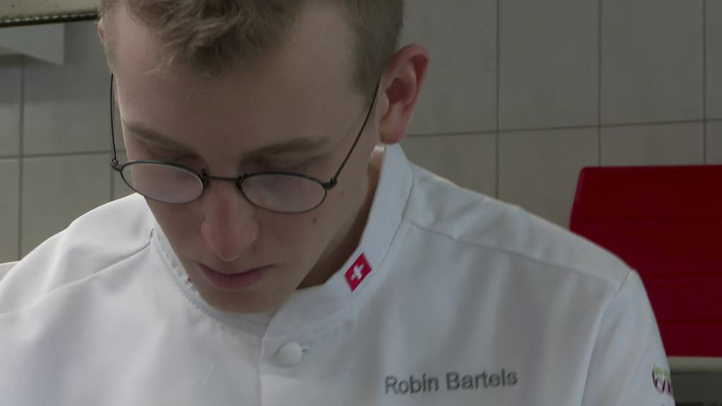 Kochtalent: Nationalteam erhält Ostschweizer Unterstützung