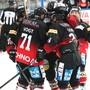 Der EHC Basel gewinnt auch gegen Bülach.