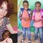 Natalie Burlet schenkt Kindern in Burkina Faso Hoffnung