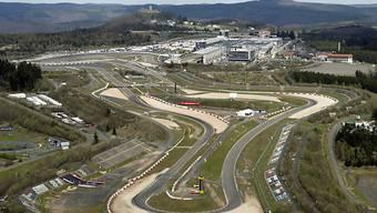 Der Nürburgring - bald nur noch Geschichte?