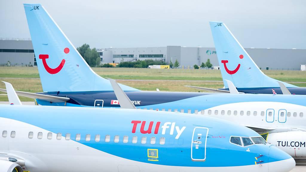 TUI-Boss erwartet «normalen» Reise-Sommer 2021