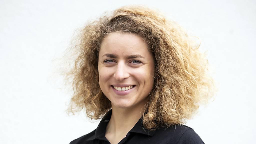 Marlen Reusser freut sich über die längst fällige Wiederbelebung der nun unter dem Namen Tour de Suisse Women firmierenden Rundfahrt